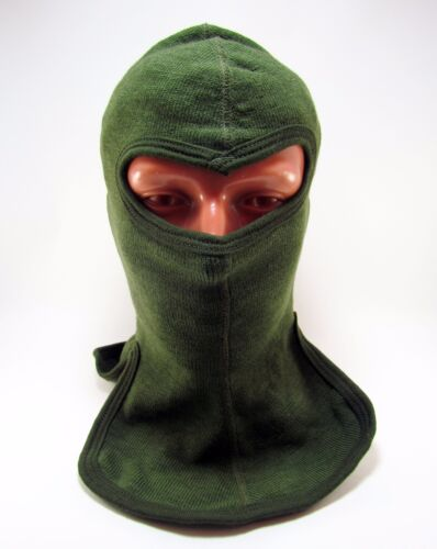 Russian Military Army Winter Face Mask (Balaclava) Ratnik VKBO by BTK Group. Hats & Helmets - 36068