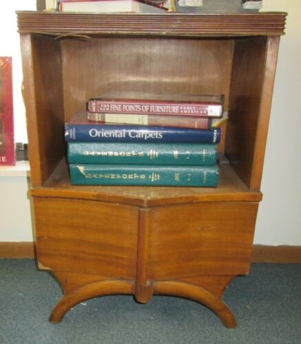STORE CLOSING IN 2018. Mid-Century Night Stand-Retro 50's A Quality Estate Find