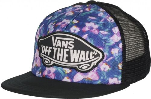 Vans Off The Wall Spiaggia Ragazza Skateboard Piscina Vibes Rosso