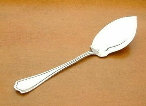 """Hepplewhite by Reed & Barton Sterling Jelly Spoon 6"""""""