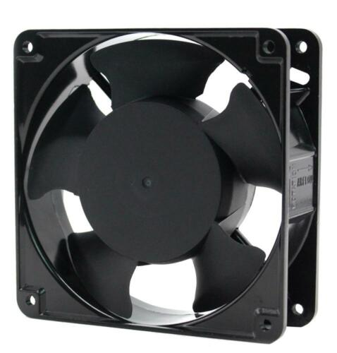 [AU Stock] Muffin Fan 120mm x 38mm AC Axial 240V High Quality Cooling - Easy DIY