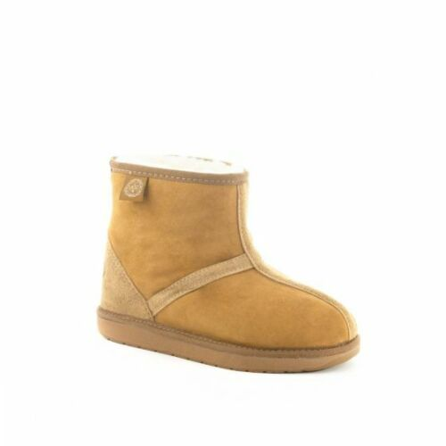 UGG Australia Eildon Boots Chestnut <br/> 20% off* with code PMID20. Ends 26th March. T&Cs apply.