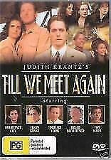 Till We Meet Again DVD Hugh Grant Courtney Cox New and Sealed