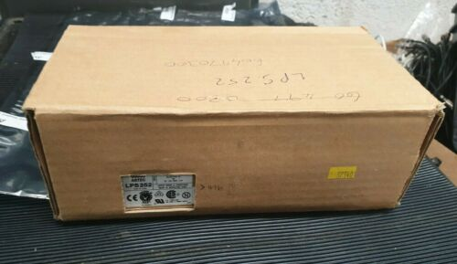 ASTEC LPS252 POWER SUPPLY (R4S9.5B1)