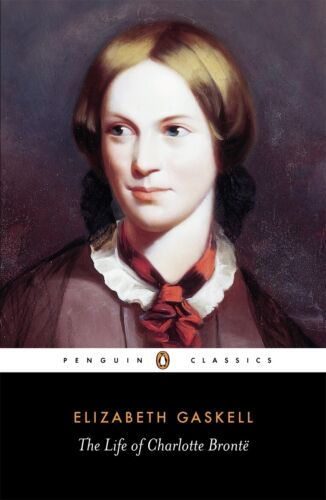NEW BOOK The Life Of Charlotte Bronte by Gaskell, Elizabeth (1998)