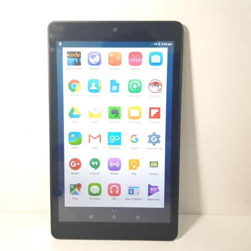 "Telstra Essentials Tab Plus 4G Tablet 8"" 5.0MP 4GB/Fully Functional RRP:$135"