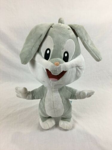 Baby Looney Tunes - Large Bugs Bunny Plush - Warner Brothers - 42cm