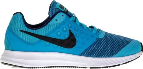 AUTHENTIC Nike Downshifter 7 GS Kids Running Shoe (401)