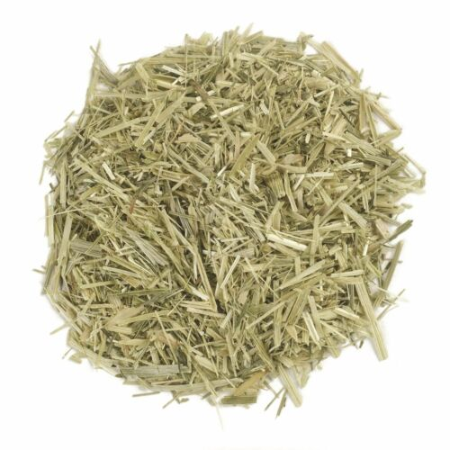 Organic Oat Straw Green Tops (453 g) libido Memory Lower inflammation Anxiety