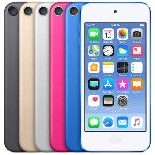 Apple iPod Touch 6th Generation 64GB A1574 Refurbished to New - Local Seller