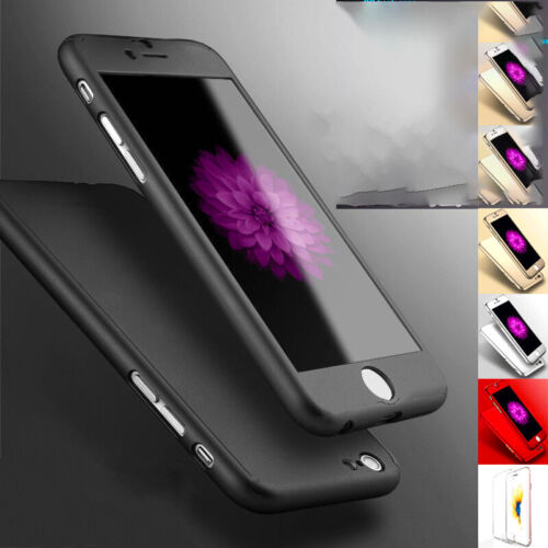 New Hybrid 360 Liquid Silicone Soft Ultra Thin Full Case Cover For Samsung Model