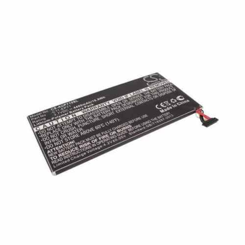 Battery For ASUS C11-EP71