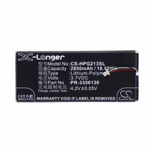 Battery For HP Slate 7 G2 1315