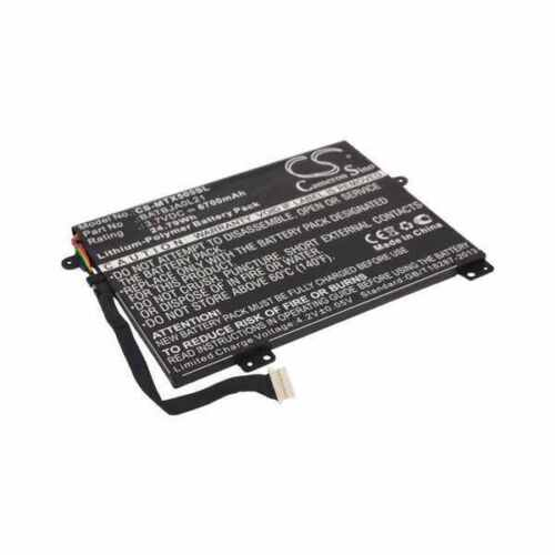 Battery For MOTOROLA Xoom 10.1