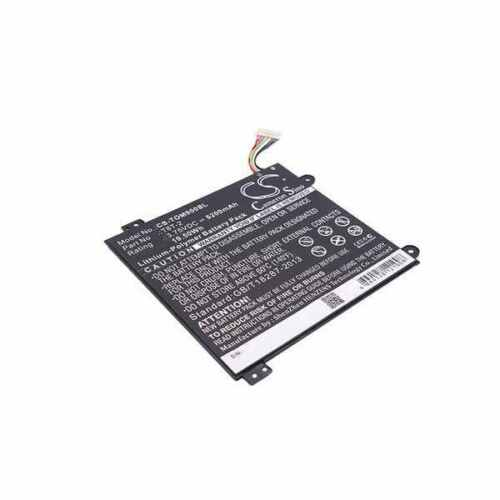 Battery For TOSHIBA T8T-2