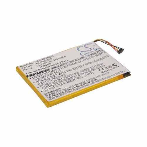 Battery For VIEWSONIC MLP486890