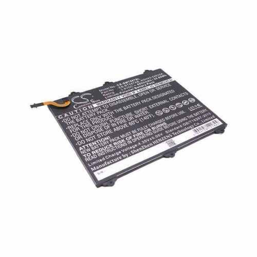 Battery For SAMSUNG Galaxy Tab E 9.6 XLTE 6000mAh