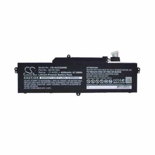 Battery For ASUS Chromebook C200MA