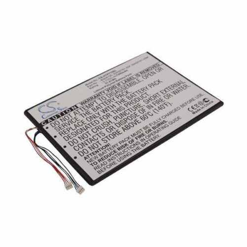 Battery For HTC P715a