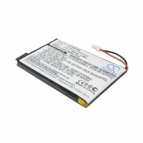 Battery For SONY Portable Reader PRS-505/RC