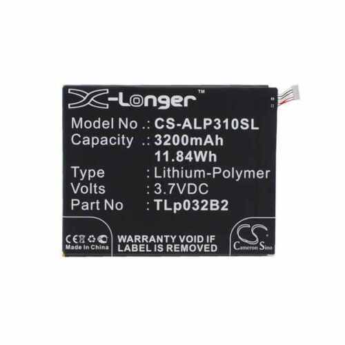 Battery For ALCATEL P310A