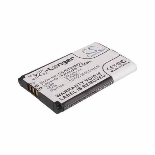 Battery For BAMBOO CTH-470K-DE