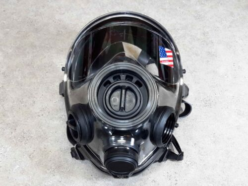 SGE 400/3 Gas Mask / Respirator - CBRN & NBC Protection -NEW - Made MAR 2020 !Gas Masks - 158440
