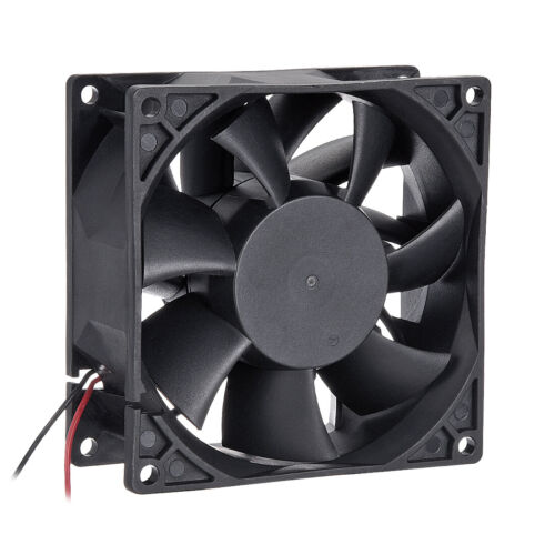 SNOWFAN Authorized 92mm x 92mm x 38mm 60V Brushless DC Cooling Fan #0386