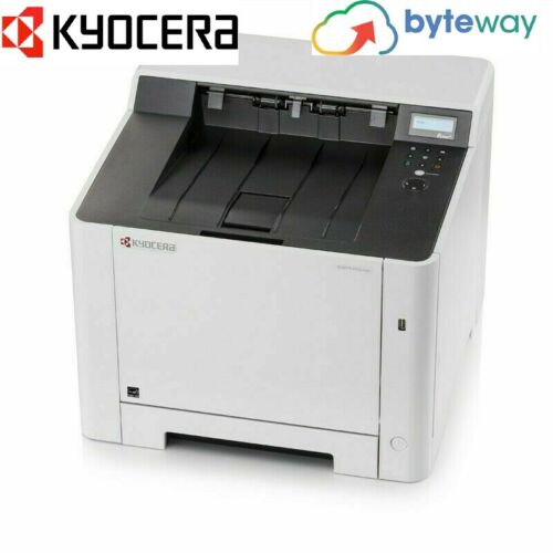 Kyocera ECOSYS P5021cdn A4 Colour Laser Printer (21ppm)