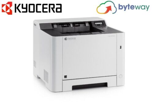 ECOSYS P5021cdw A4 Wireless Colour Laser Printer (21ppm)