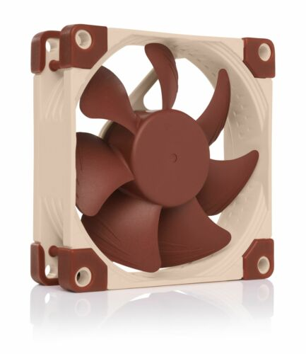 Noctua NF-A8 80mm PC Gaming Cooling Case PWM Fan