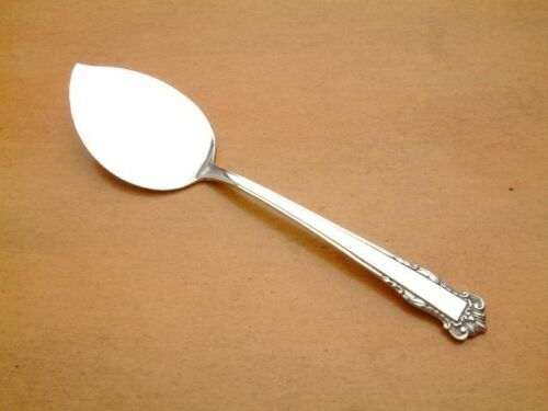"""English Shell by Lunt Sterling Silver Jelly Server 6.25"""""""
