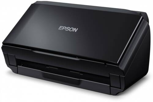 The Epson WorkForce DS-520