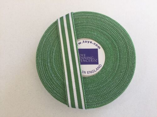 One Metre Miniature South Vietnam Campaign Star Ribbon1961 - 1975 (Vietnam) - 36060