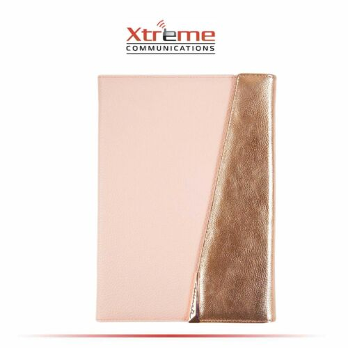 "CASE MATE Folio Edition Case Apple iPad 10.5"" - Rose Gold (WITH FREE GIFT)"