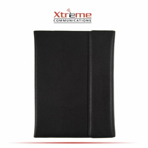 "CASE MATE Folio Venture Case Apple iPad 10.5"" - Black (WITH FREE GIFT)"