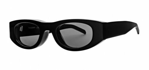 OCCHIALI THIERRY LASRY MASTERMINDY 101 SUNGLASSES NEW AND AUTHENTIC