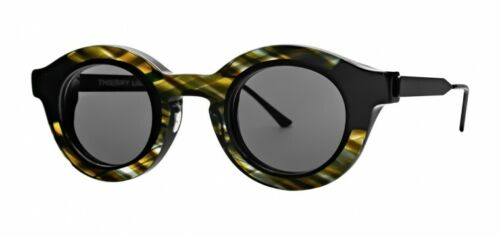 OCCHIALI THIERRY LASRY HYPNOTY 707 SUNGLASSES NEW AND AUTHENTIC