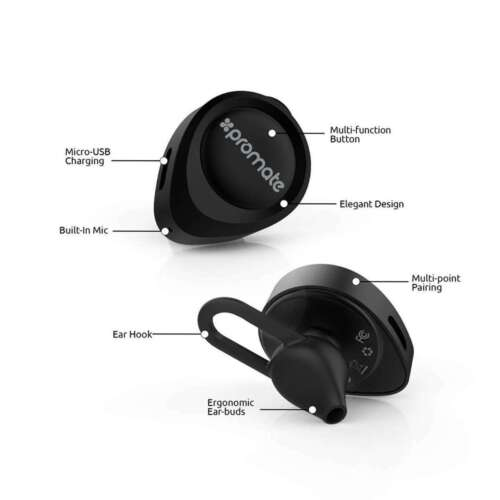 Promate Vibe Bluetooth Headset