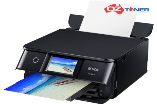 EPSON EXPRESSION XP-8600 3-in-1 Multifunction Photo Printer+Wi-Fi Direct