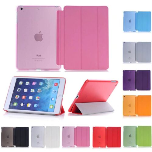 Smart Cover Hard Back Case for Apple iPad 8th 7th 6th Gen 10.5 mini Air Pro 2020 <br/> ▲48000+ Sold▲▲AUS Stock▲NEW iPad 8th 2020/New iPad 10""