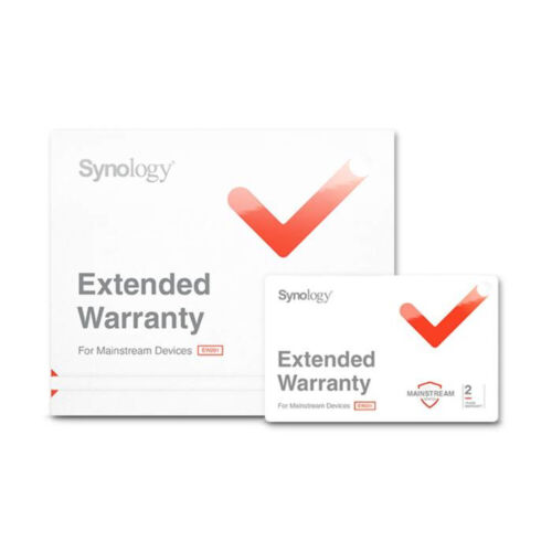Synology EW201 warranty/support extension