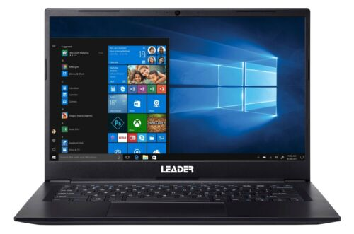 Leader Electronics Ultraslim Companion 435, 14' Full HD, intel i7-10510U, 8G, 50