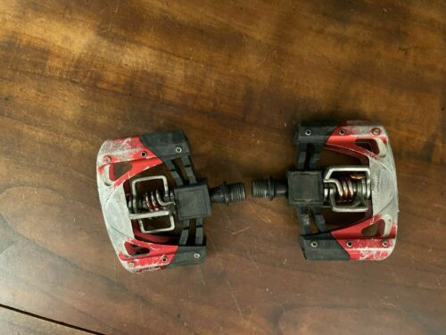Crank Brothers Mallet 3 Pedali  MTB Mountain