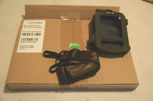 GETAC PS535E PS535F PS535 Carry Bag Case Strap MITAC 541381681008 FREE SHIPPING!