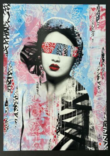 HUSH - Trial and Errors - 2015 -  Sold Out Signed & # - RARE