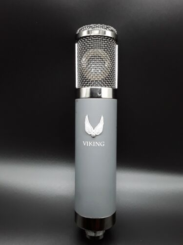 NEW MODEL Viking Large Diaphragm Condenser Microphone