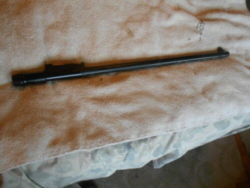 spanish 1916 1895 mauser short rifle 7mm barrel w very good bore & riflingOther Militaria - 135