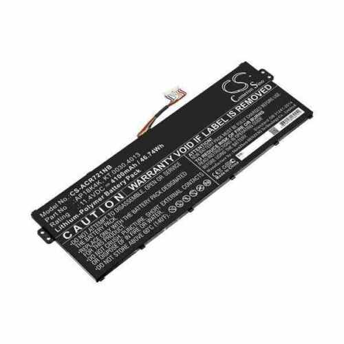 Battery For ACER Chromebook Spin 311 R721T