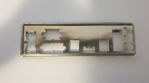 Genuine ASUS IO Shield Plate Backplate Board For PRIME H270 PLUS Motherboard